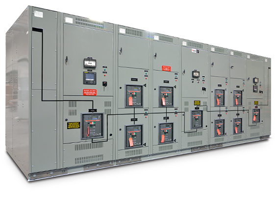Substation Automation & Protection - ControlNET Consulting